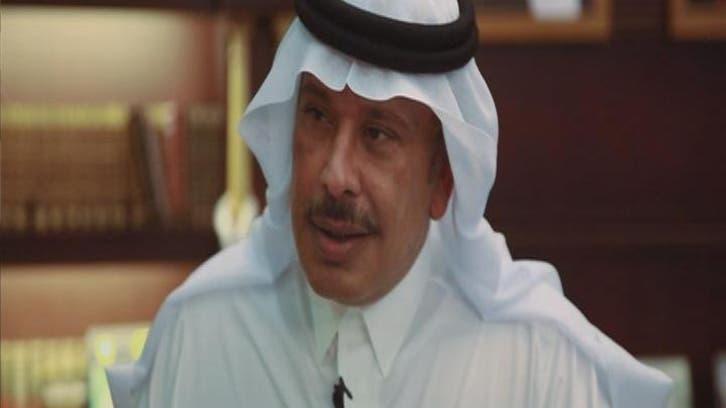 زيارة صحفية: الأمير مشاري بن سعود بن عبدالعزيز