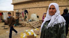 Record 4.1 million in Syria receive food aid