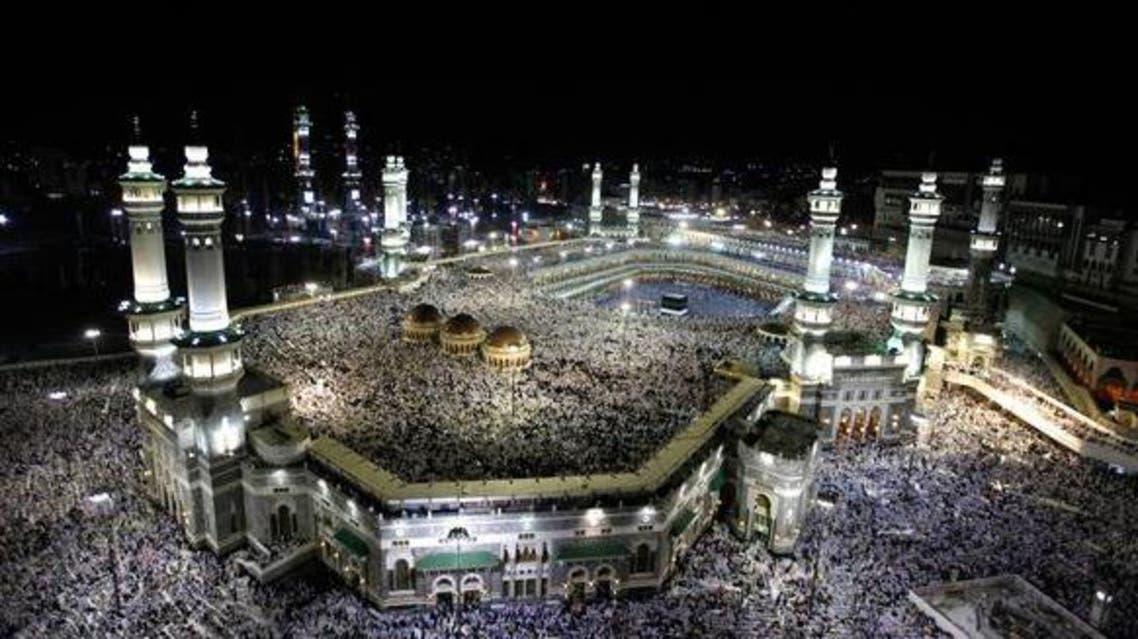 holy makkah reuters