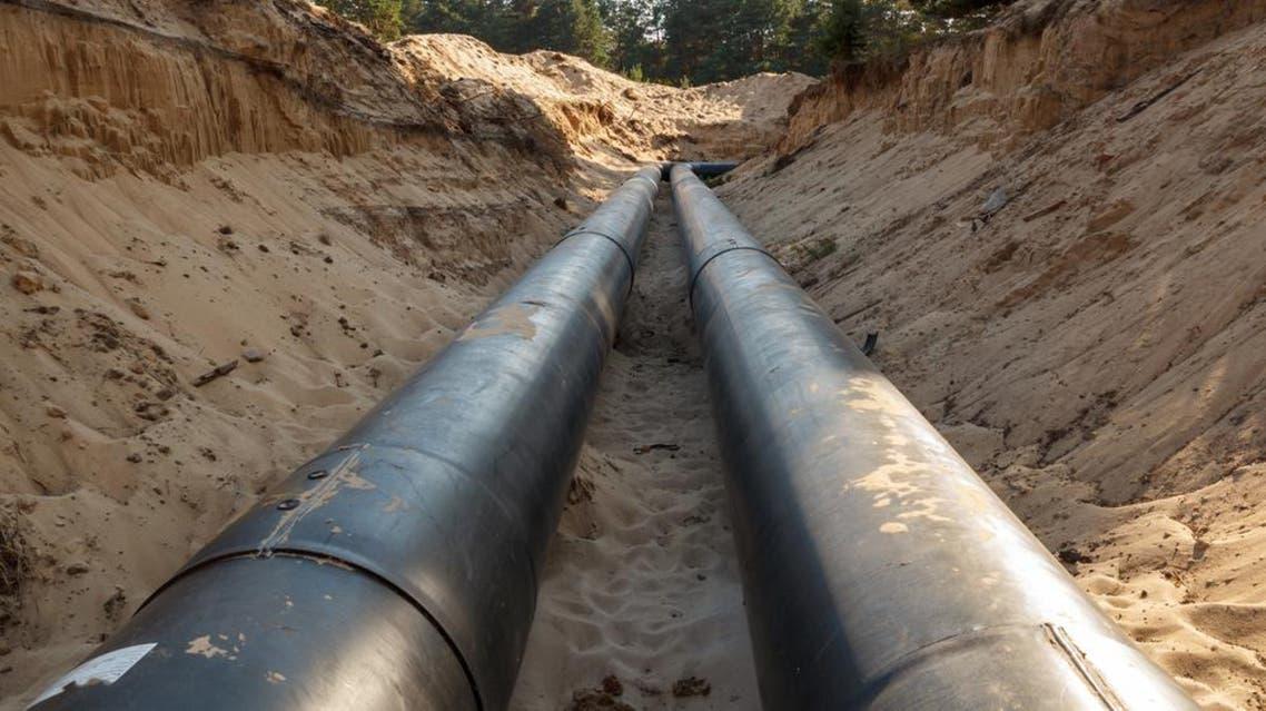 pipeline shutterstock