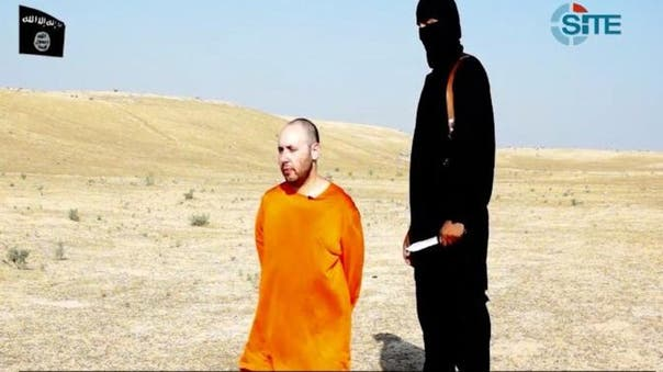 ISIS video claims beheading of Steven Sotloff