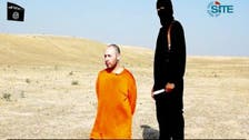 Al Jazeera ridicules beheading of U.S. journalists as 'Hollywood' show