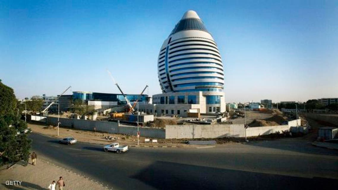 المركز الثقافي الإيراني في العاصمة الخرطوم