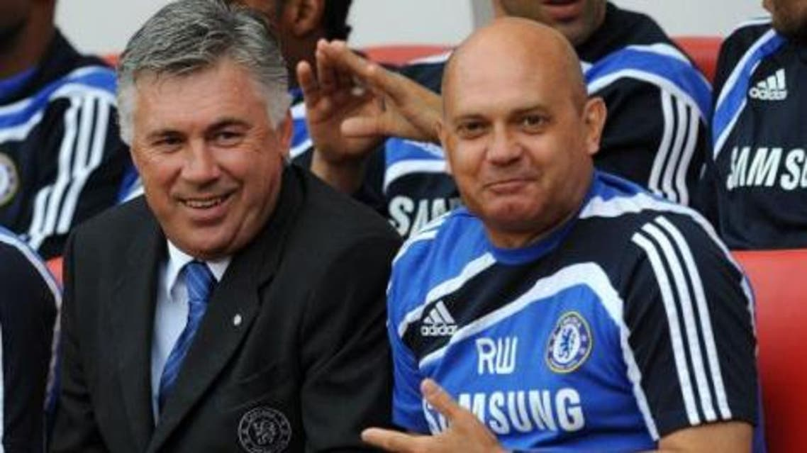 Ray Wilkins daily mail