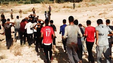 """العراق.. اعتقال 23 متهماً بقتل طلاب قاعدة """"سبايكر"""""""