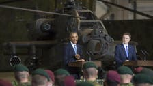 Obama vows to 'degrade and destroy' ISIS