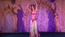 Ditch belly-dance show: Egypt's religious body