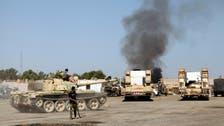 Libya militias commit 'mounting war crimes': amnesty