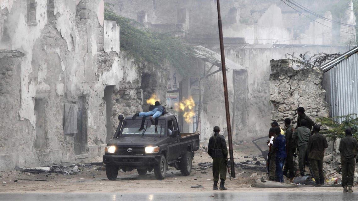 somalia reuters