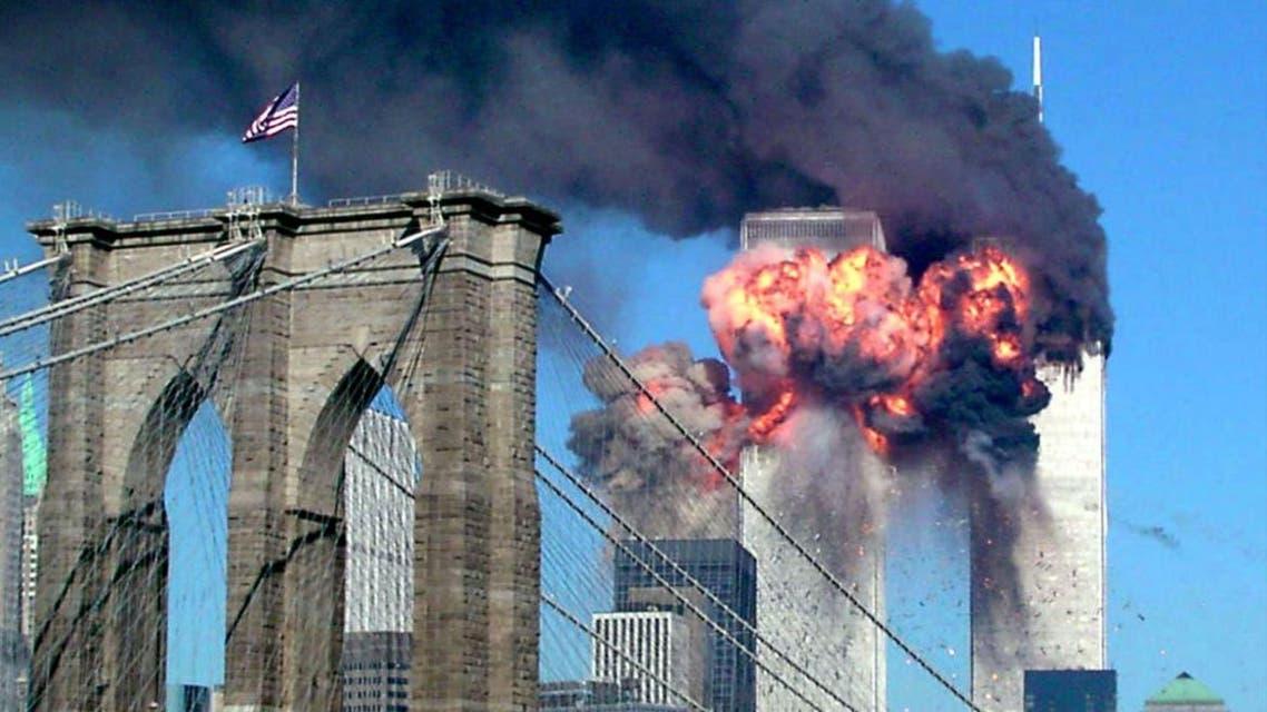 Reuters 9/11