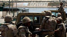 Egypt policeman killed, two wounded in Sinai attacks