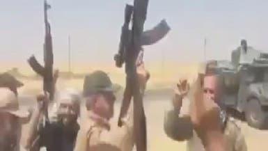عندما يرقص قاسم سليماني في العراق