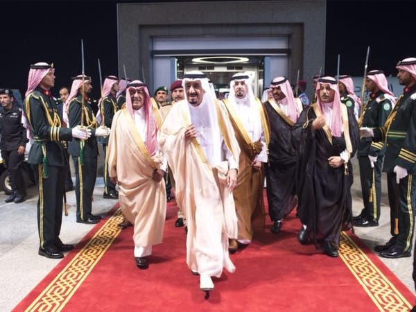 الأمير سلمان لهولاند: آراؤكم متوافقة مع خادم الحرمين