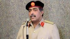 لیبیا کے آرمی چیف قاتلانہ حملے میں محفوظ