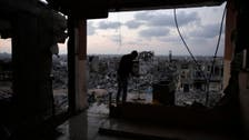 U.S. open to new Gaza resolution if it helps truce