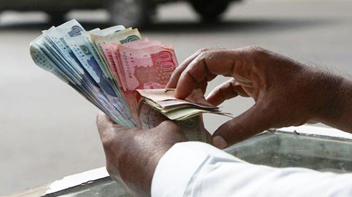 pakistani rupees reuters
