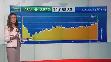 """تراجع أسهم بنوك السعودية مع قرب ضوابط """"الاستهلاكي"""""""