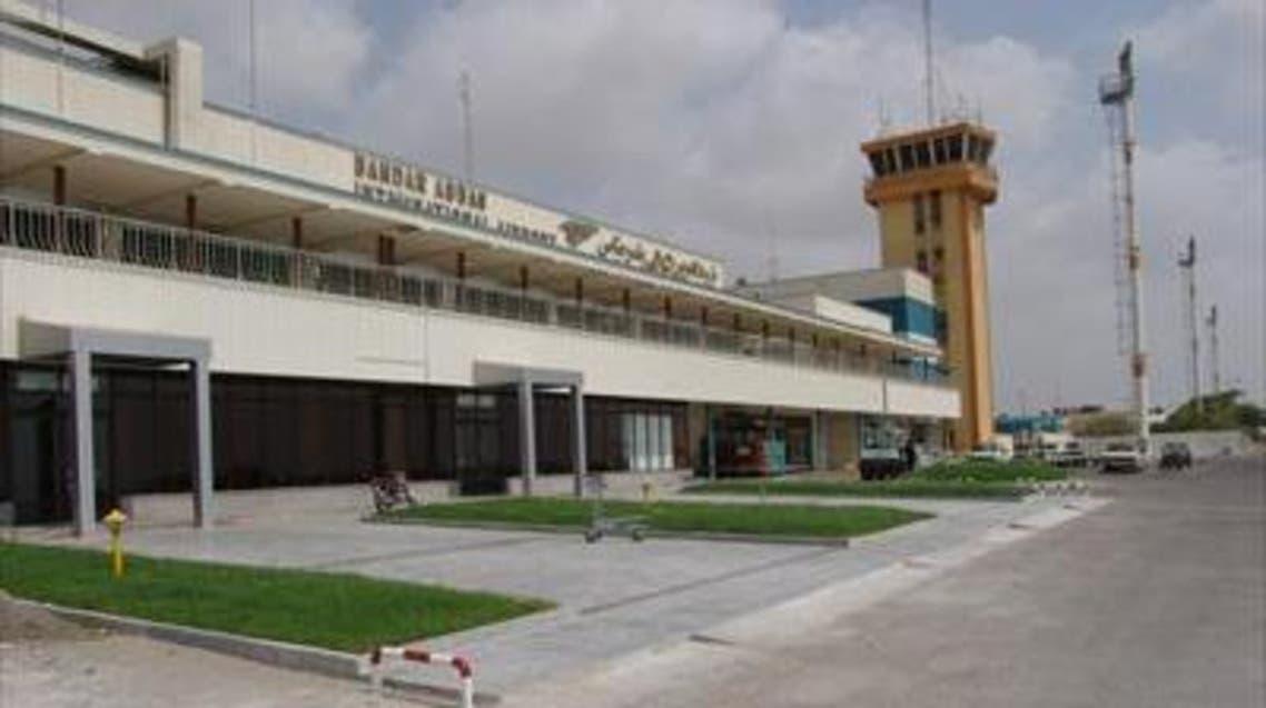 مطار بندر عباس