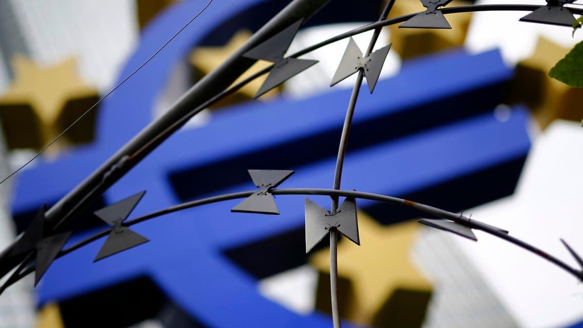 اليورو الاتحاد الاوروبي