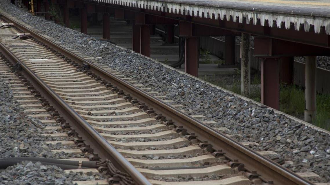 rail line shutterstock
