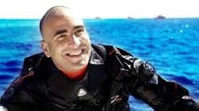 Egyptian looks to shatter deep-sea diving record