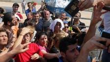 Christians mobilize against Mideast menace