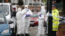 ISIS beheadings may have inspired London madman