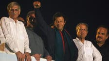 Pakistan opposition in talks with government to end political crisis