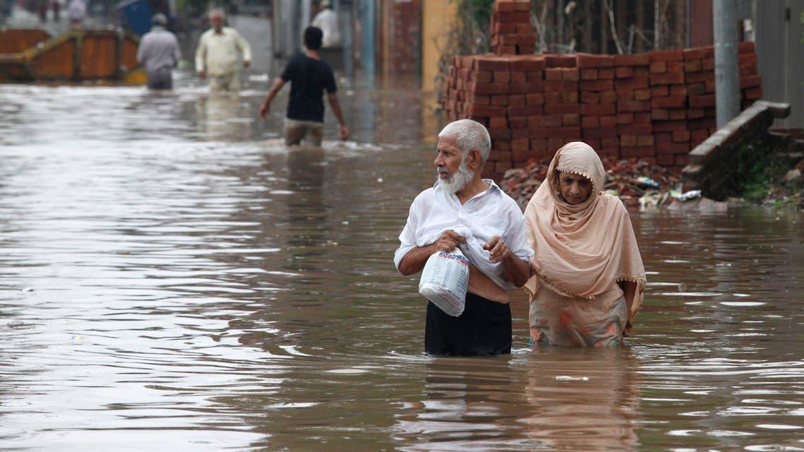 pakistan rain reuters