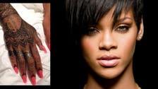 Has Rihanna sparked a henna renaissance?
