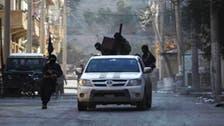 روسيا.. مقتل 8 مسلحين من تنظيم داعش بعملية في القوقاز