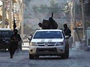 """هجوم عنيف لـ""""داعش"""" على بلدة تل تمر في سوريا"""