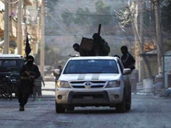 """""""حرب شوارع"""" بين المعارضة و""""داعش"""" بحي القدم جنوب دمشق"""