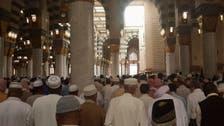 Saudi academic slams UK media 'lies' over Prophet's tomb