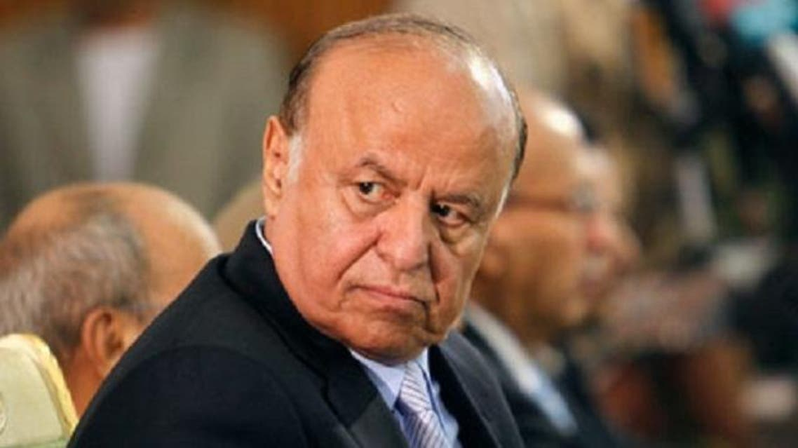 yemen president reuters