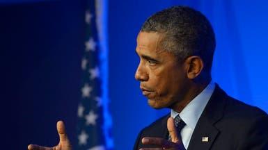 أوباما: أوقفنا تقدم داعش في العراق بفضل حلفائنا