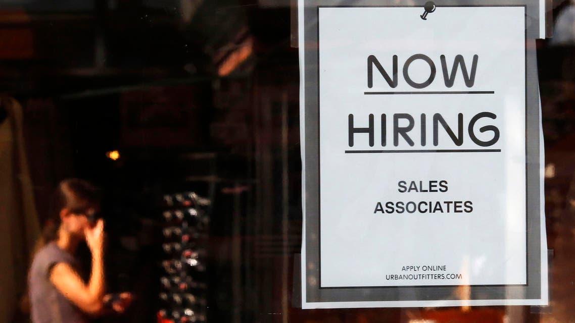 مؤشرات الوظائف الأميركية غير مقنعة للإقتصاديين