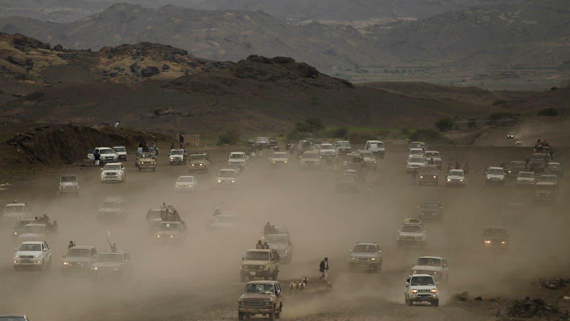 الحوثيوون في اليمن
