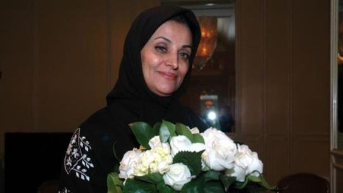"Shahla Sherkat editor of ""Zanan-e Emruz"" magazine"