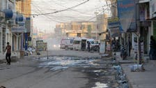 Anbar's governor hurt after Iraqi troops retake town