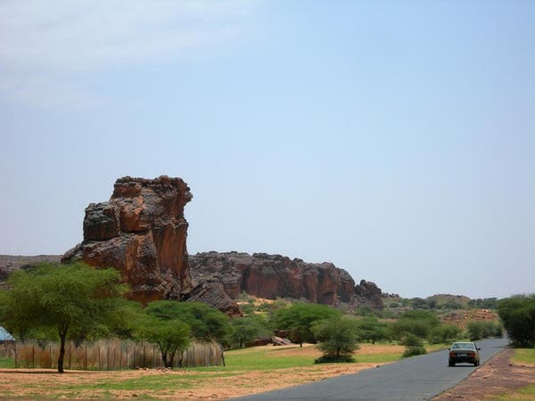 موريتانيا تمسح آثار الإرهاب لاستعادة سياحها
