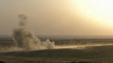 """ضربات أميركية جديدة على مواقع لـ""""داعش"""" غرب العراق"""