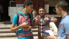 أمّي بين كل 3 شبان في مصر
