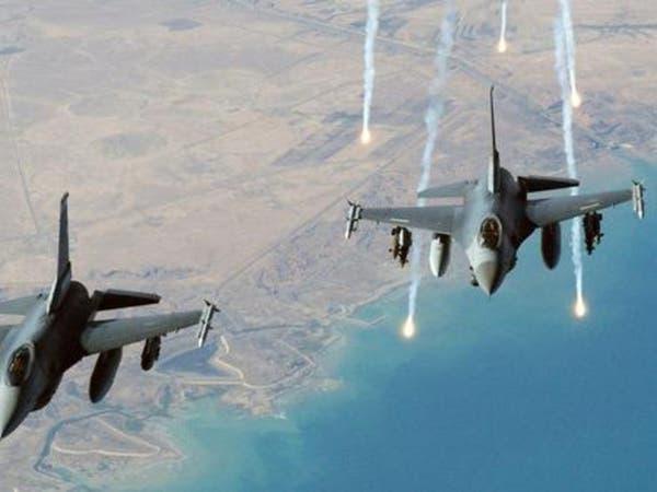 ليبيا.. أميركا تستهدف داعش في سرت للمرة الأولى