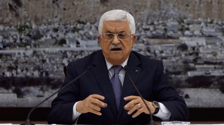عباس: سياسات حماس قد تنهي الشراكة الفلسطينية