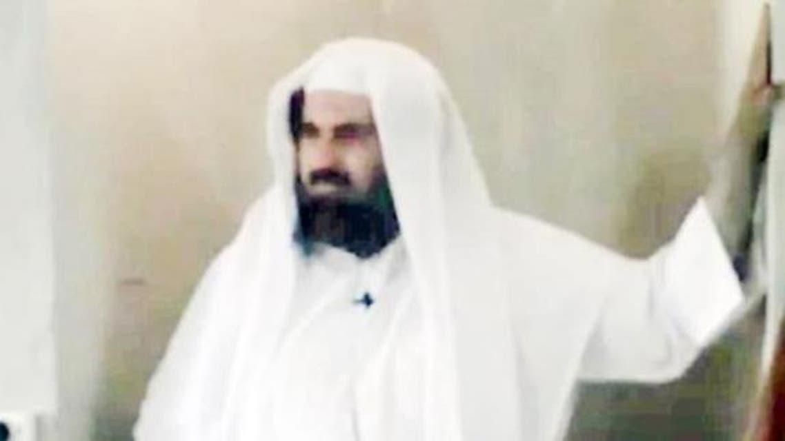 الكويتي حسين رضا لاري الشهير بلقب أبو عمر الكويتي
