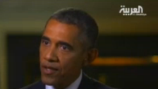 1800GMT: Obama to set out plan to go on offensive against ISIS