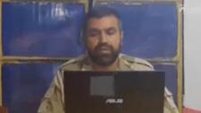 1300GMT: Syrian rebel commander warns both ISIS and Assad regime