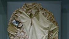 9/11 museum shows SEAL's shirt from bin Laden raid