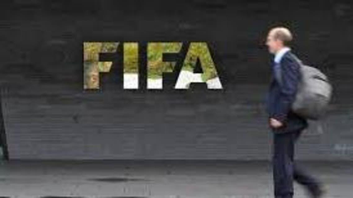 FIFA - Reuters